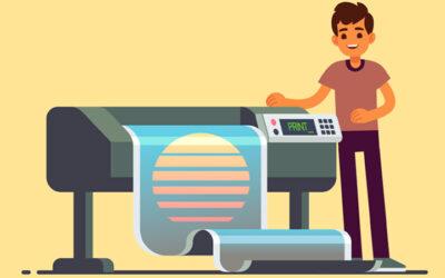 Digitaltryk er den fleksible løsning til de omskiftelige produkter