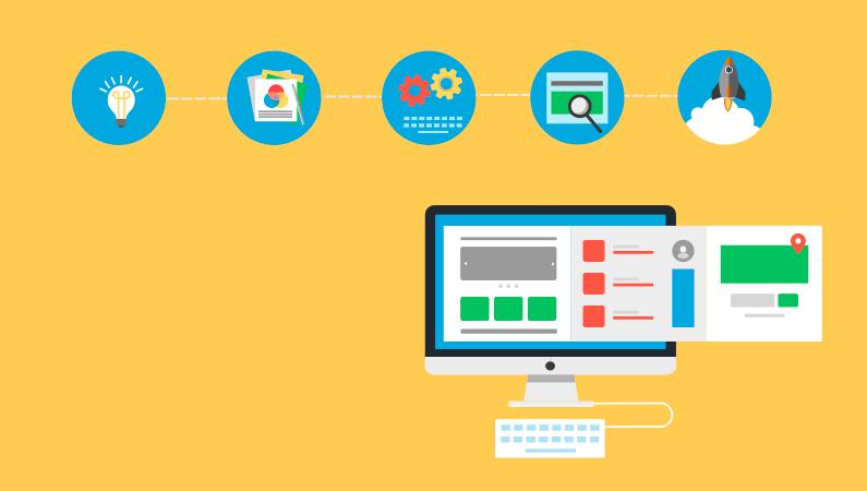 Fordele ved et responsivt webdesign