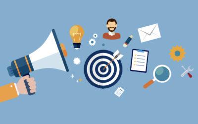 Markedsfør din virksomhed gennem trykte medier
